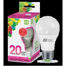 LED-A60-standard 20Вт 230В Е27 6500К 1800Лм