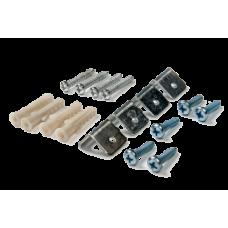 Комплект подвесов LP-КПП-К потолочный короткий для панели светодиодной LLT