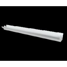 Светильник под светодиодную лампу SPO-101-1R 1х18Вт 230В LED-Т8/G13 1200 мм с рефлектором LLT