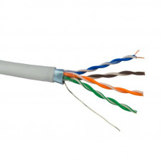 Кабель FTP4 CAT5E 24AWG CCA