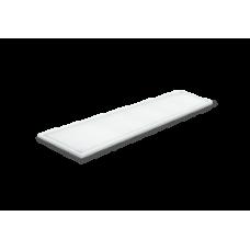 Панель светодиодная LPU-01-ПРИЗМА-PRO 36Вт 230В 4000K 2500Лм 180х1195х19мм белая IP40 LLT