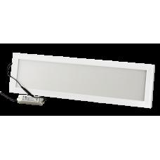 LP-01-PRO 36Вт 230В 4000К 2700Лм 1195х295х8мм без ЭПРА белая IP40 LLT