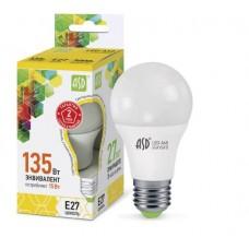 LED-A60-standard 15Вт 230В Е27 3000К 1350Лм