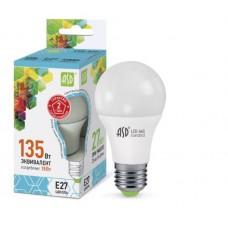 LED-A60-standard 15Вт 230В Е27 4000К 1350Лм