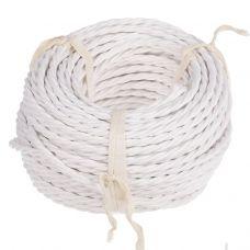 Провод КГВОС 3*1,5 (Белый)