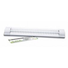 Светильник под светодиодную лампу SPO-405 1х10Вт 230В LED-Т8 G13 IP40 600 мм LLT