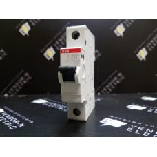 Автоматический выключатель ABB 1-полюсный SH201L C63 (автомат)