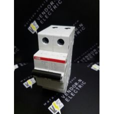 Автоматический выключатель ABB 2-полюсный SH202L C16 (автомат)