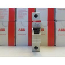 Автоматический выключатель ABB 1-полюсный SH201L C32 (автомат)