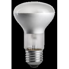 Лампа накаливания рефлекторная R39 30Вт 230В Е14 мт 360Лм