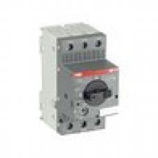 MS132-10 100кА с регулируемой тепловой защитой 6.3A-10А