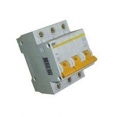 Автоматический выключатель ВА47-29М 3P 20A 4,5кА характеристика B