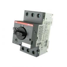 MS116-1.6 50 кА с регулируемой тепловой защитой 1,0A-1,6А