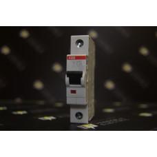 Автоматический выключатель ABB 1-полюсный S201 C25 (автомат)
