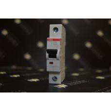 Автоматический выключатель ABB 1-полюсный S201 C32 (автомат)
