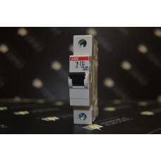 Автоматический выключатель ABB 1-полюсный S201 C63 (автомат)