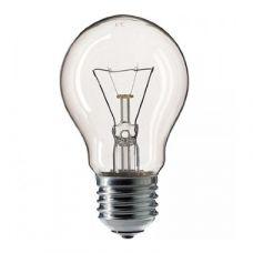 GE 65 844 Лампа прозрачная 60W E27