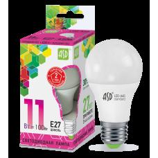 LED-A60-standard 11Вт 230В Е27 6500К 990Лм