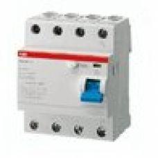 ABB F204 AC-100/0,03
