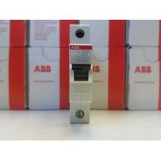 Автоматический выключатель ABB 1-полюсный SH201L C25 (автомат)