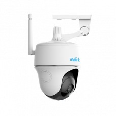 Беспроводная Автономная Видеокамера Reolink Argus PT