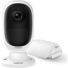 Беспроводная Автономная Видеокамера Reolink Argus 2
