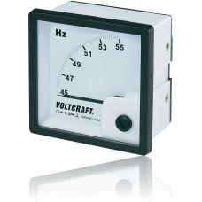 Частотомер SE-80 230V 45-65Hz (1) ЭНЕРГИЯ