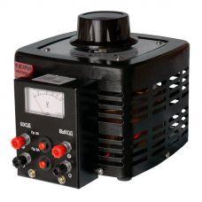 ЛАТР ЭНЕРГИЯ Black Series 1Ф TDGC2-1кВА 3А (0-300V)