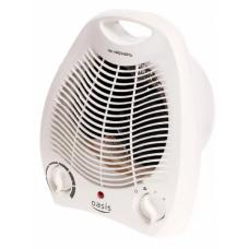 Oasis тепловентилятор напольный SB-20R (2.0 кВт, спиральный)