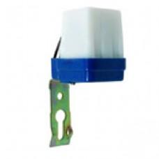 Technolight фотореле 6А, белый цвет