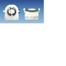 GENERAL Ламподержатель Т8 GK-HC-21A-1109 1/2500
