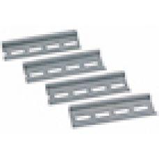 TDM DIN-рейка (7,5см) оцинкованная