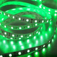 LineST лента светодиодная 14,4W/m SMD 5050 12V 60LED/m зеленая