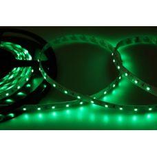 LineST лента светодиодная 4,8W/m SMD 3528 12V 60LED/m зеленая