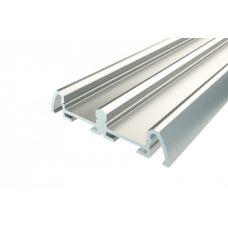 LP Профиль накладной алюминиевый двойной LP-0942
