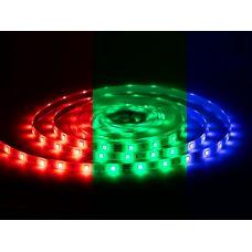 LineST лента светодиодная 7,2W/m SMD 5050 12V 30LED/m RGB