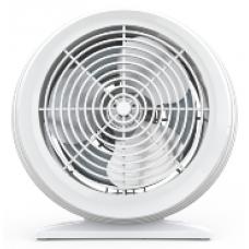 Электрический настольный спиральный тепловентилятор Timberk 2000W