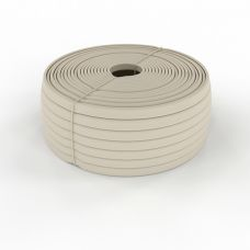 Трубка кембрик ТВ-40 ПВХ, d= 1,5 мм (1 м) REXANT