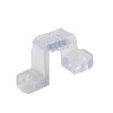 GENERAL Скоба крепления ленты G-5050-C-IP20 уп. по 10шт