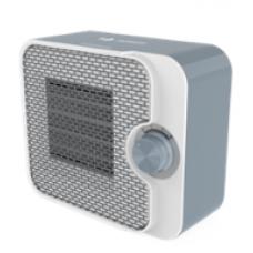 Электрический настольный металлокерамический тепловентилятор Timberk 1500W