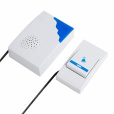 Проводной звонок 220 вольт REXANT RX-8