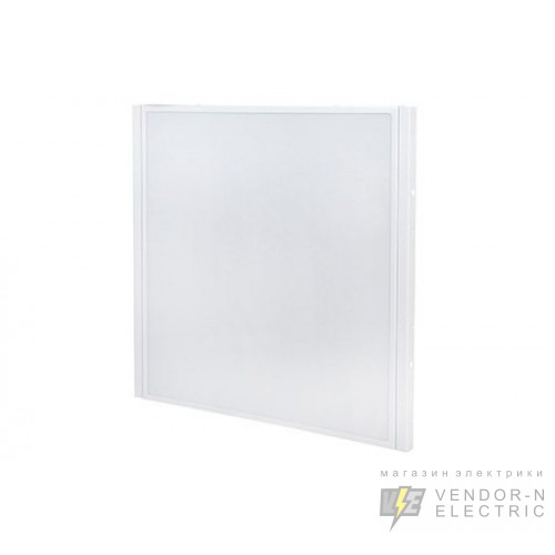 Встраиваемый светильник LC-CLIP-IN-ZS-40WW 605x605x58 IP65 Теплый белый