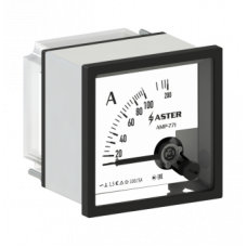 Амперметр AMP-771 10А (прямой) класс точности 1,5