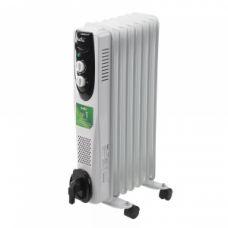 BALLU масляный радиатор 7 секций 1500W (Classic)