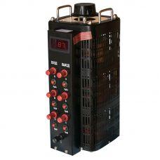 ЛАТР ЭНЕРГИЯ Black Series 3Ф TSGC2- 3кВА 3А (0-520V) цифр.