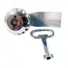 TDM замок-защелка для металлического бокса