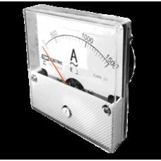Aмперметр SE-80 40А/5А (2,5) ЭНЕРГИЯ