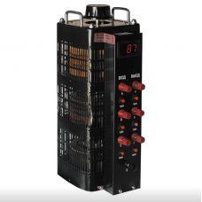 ЛАТР ЭНЕРГИЯ Black Series 3Ф TSGC2- 6кВА 6А (0-520V) цифр.