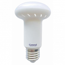 GENERAL Лампа GO-R63-8-230-E27-2700