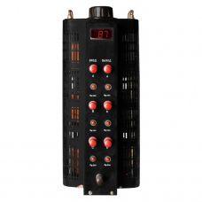 ЛАТР ЭНЕРГИЯ Black Series 3Ф TSGC2- 9кВА 9А (0-520V) цифр.